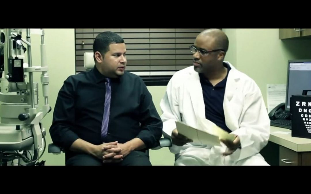 """""""Refocus"""" Short Film by LaJun & Valora Cole from Perfected Love International Fellowship"""
