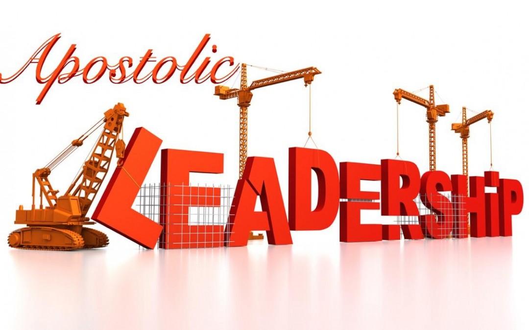 Apostolic Leadership